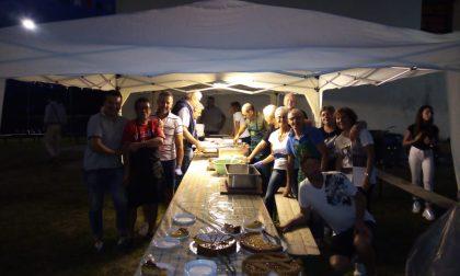 Una festa per salvare la chiesetta di Crespignaga