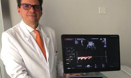 Ospedale di Conegliano, attivata l'unità operativa semplice di diagnostica prenatale