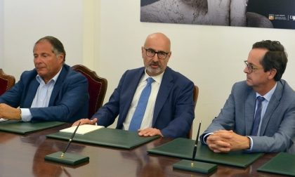 """Francesco Benazzi: """"Pronto Soccorso e liste d'attesa le sue priorità""""."""