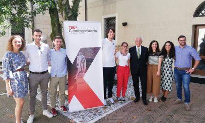 Tedx Castelfranco Veneto, il 12 ottobre la quarta edizione