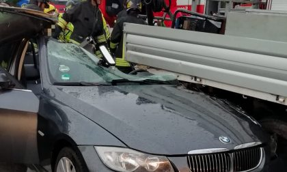Grave incidente a Scorzè, ventenne di Istrana in prognosi riservata