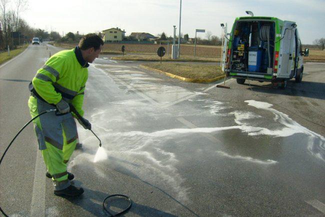 Coldiretti Treviso scende in campo per la sicurezza stradale