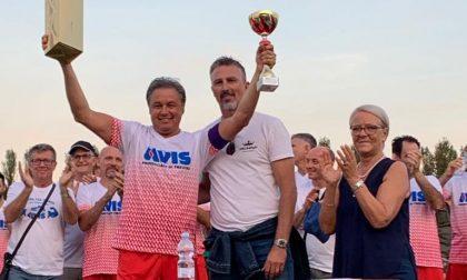 """Dino Baggio """"& friends"""" in campo per l'Avis"""