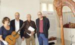 Strumenti musicali: la collezione Cosulich in mostra a Castelfranco