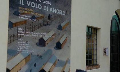 Castelfranco, Il Volo di Angelo raddoppia