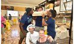 Mercato coperto Treviso: domani pane gratis per l'apertura di Vidorin
