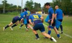 Castellana Rugby, prima storica annata in Serie B al via