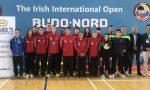 Germinal Sport Target fa incetta di medaglie agli Irish International Open 2019di Dublino