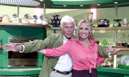 Addio a Beppe Bigazzi, la star della Prova del Cuoco
