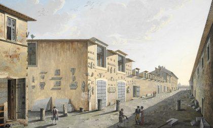 Asolo presta il quadro di Roberto Roberti a Palazzo Braschi di Roma