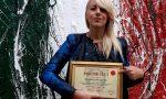 A Eleonora Bottecchia l'International Prize ambasciatrice d'arte