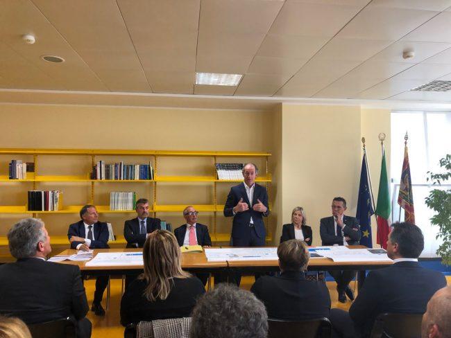 Ospedale San Giacomo di Castelfranco: 4 nuovi bunker di Radioterapia in arrivo