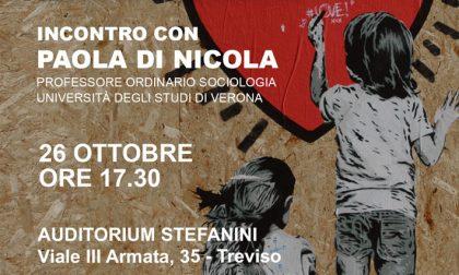 """""""Famiglia, natalità, welfare di comunità"""", domani all'Auditorium Stefanini"""