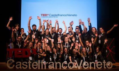 """""""Sold out"""" per il TedXCastelfrancoVeneto al Teatro Accademico"""