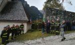 Emergenza Vaia, Vigili del fuoco: il ricavato del Presepe per piantare nuovi alberi