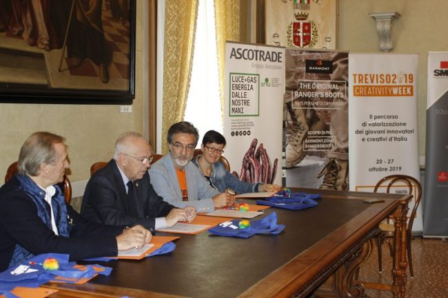 "Treviso Creativity Week 2019: il ""Made in Castelfranco"" protagonista"