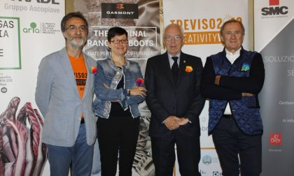 "Treviso Creativity Week 2019: il ""Made in Castelfranco"" protagonista"