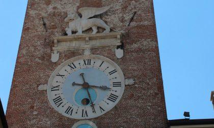 Torre civica Castelfranco: un progetto per valorizzare l'orologio