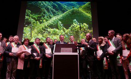 Colline Unesco, anche Zaia al convegno di Pieve di Soligo