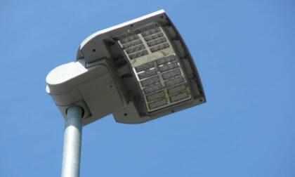 """Illuminazione pubblica Asolo, approvato il progetto esecutivo: inizia la """"rivoluzione"""" della luce"""