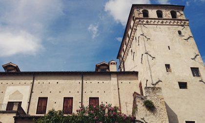 Asolo, due passi in castello dal Teatro Duse alla Torre Civica