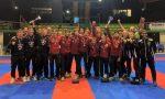 Sport Target Germinal di Castelfranco Veneto fa sognare ai Campionati Italiani a squadre