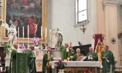 Il nuovo vescovo ad Asolo, la tradizione continua