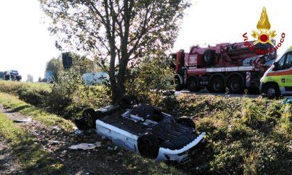 Ragazza di Castelfranco muore in un incidente