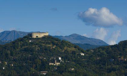 """Asolo, meteo permettendo lunedì 11 sarà il """"Rocca Day"""""""
