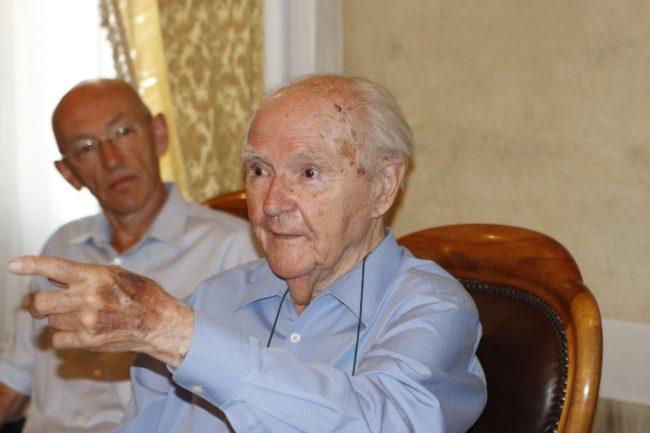 """Agostino Steffani Castelfranco: morto Croll, lo studioso del """"nostro"""" compositore"""
