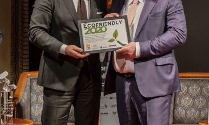 Astoria vince il Premio Ecofriendly 2020