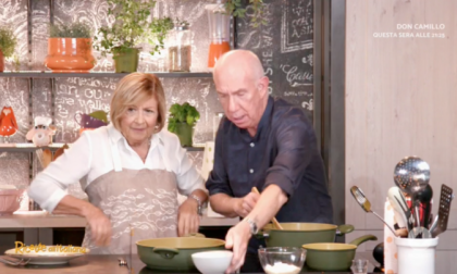 Castelfranco in tv: ricette e motori per promuoversi