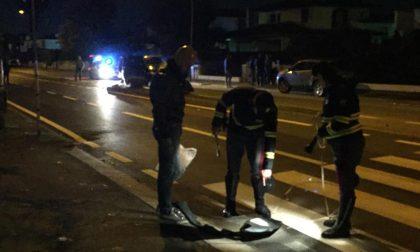 """Investimento mortale di via Dei Carpani, il Comitato un anno dopo: """"Strada ancora pericolosa, nulla è stato fatto"""" – VIDEO e FOTO"""