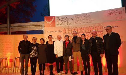 "Premio Gambrinus, vince ""Un anno in barcastop"" della cadorina Erica Giopp"