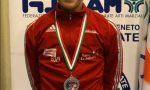 Grand Prix Karate: incetta di medaglie per Sport Target Castelfranco