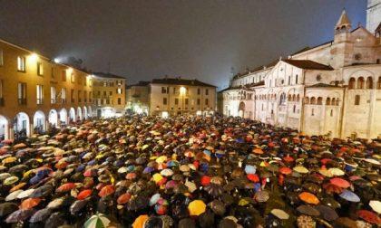 Sardine a Treviso: sabato prossimo flash mob in piazza Borsa
