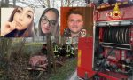 Ronco all'Adige in lutto per la tragica scomparsa dei tre ragazzi