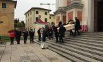 """Castelfranco saluta Albino """"dei libri"""": Duomo stracolmo"""