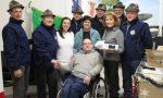 Gruppo Alpini Vedelago: la donazione
