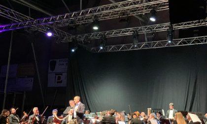 Oltre 1600 persone al Concerto di Capodanno dell'Orchestra Legrenzi