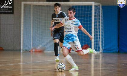 Coppa Italia Calcio a 5, lo Sporting Altamarca passa il turno