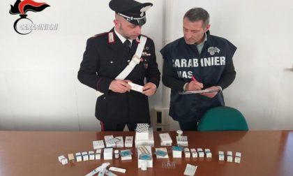 Doping via social, smantellato traffico di farmaci illeciti: provincia di Treviso coinvolta