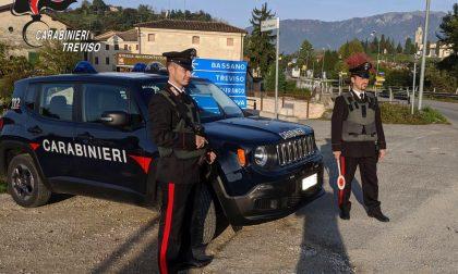 Carabinieri Castelfranco Veneto: il bilancio 2019