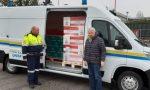 Protezione civile Montebelluna: oltre 300 interventi a servizio della comunità