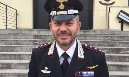 Carabinieri Montebelluna: al comando ora c'è il capitano Gabriele Favero