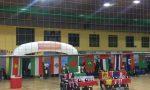 Fenice Junior Cup, bella esperienza per i ragazzi dello Sporting Altamarca