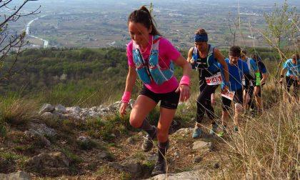 Atletica a Vittorio Veneto, tre appuntamenti con il grande trail