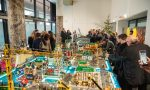 Eco City Lab Treviso: ultima settimana della mostra con un milione di mattoncini Lego