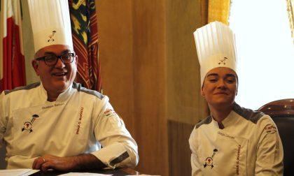 Maffioli Castelfranco, un'allieva in India alla Young Chef Olympiad 2020
