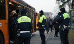 Polizia locale Treviso: blitz su quattro autobus
